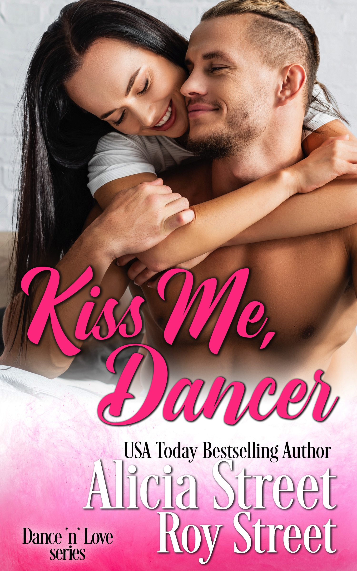 Kiss-Me-Dancer-Kindle